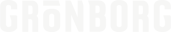 Grönborg Logo
